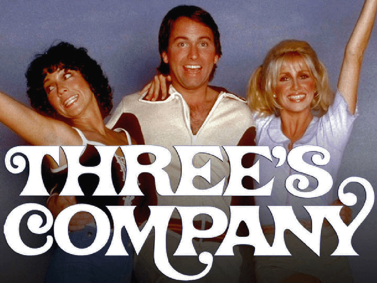Three's Company Surprising Facts about 39Three39s Company39 DailyForest