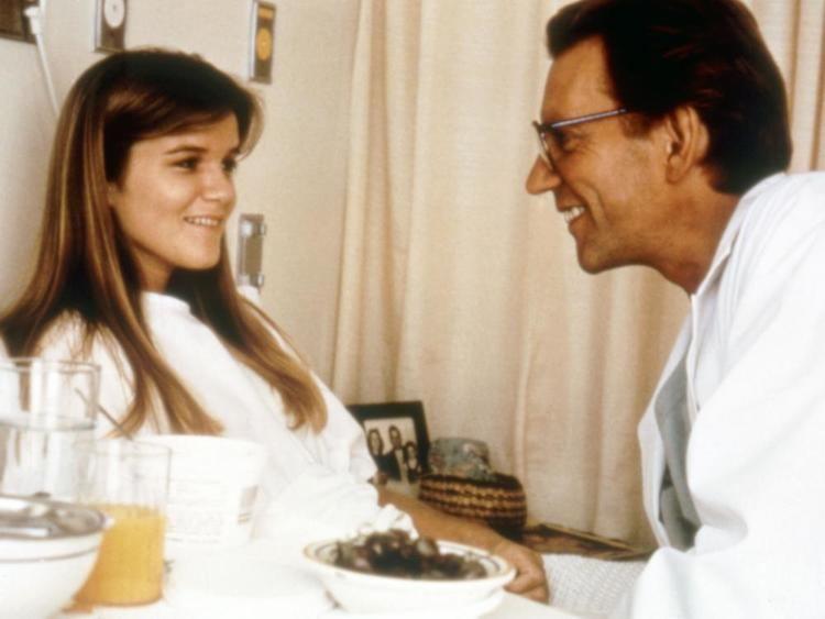 Threshold (1981 film) Threshold 1981 film Alchetron The Free Social Encyclopedia