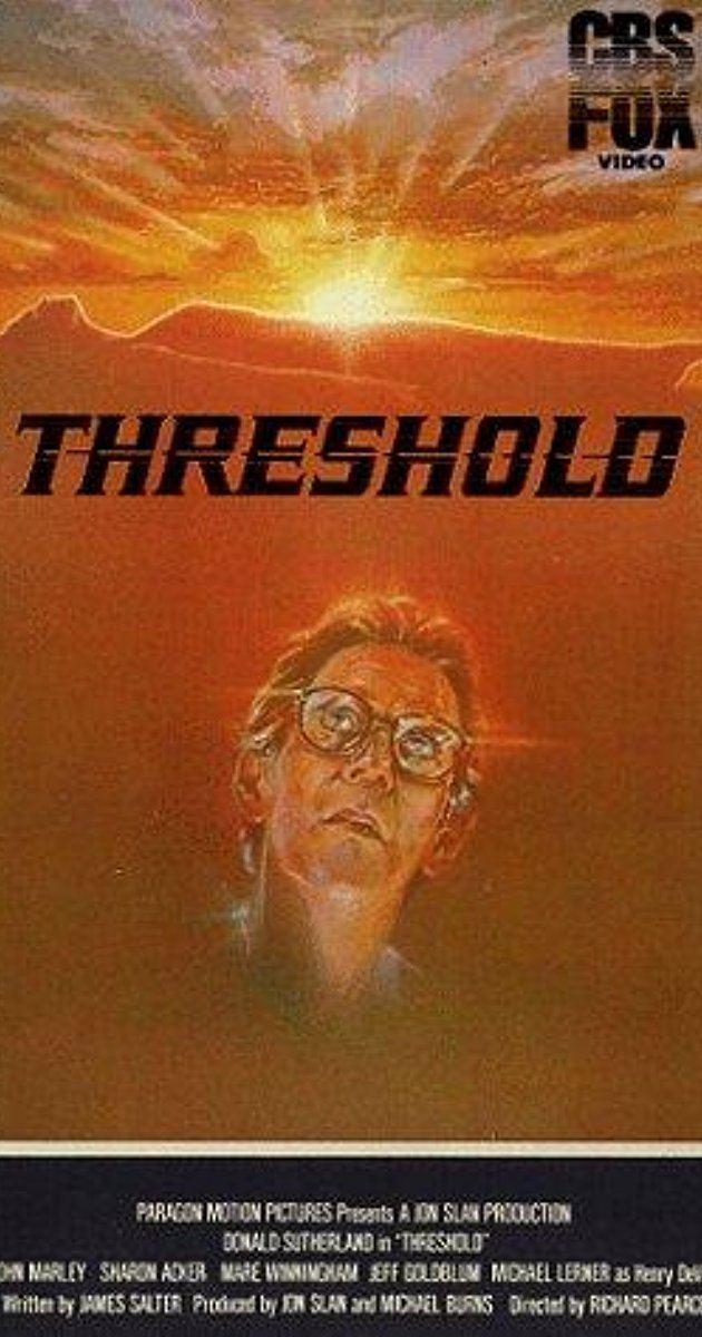 Threshold (1981 film) Threshold 1981 IMDb