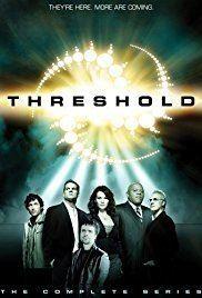 Threshold (TV series) Threshold TV Series 2005 IMDb