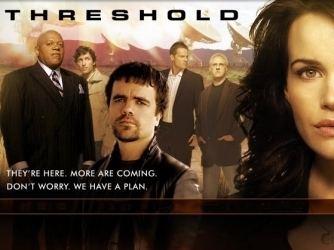 Threshold (TV series) Threshold Cybermage