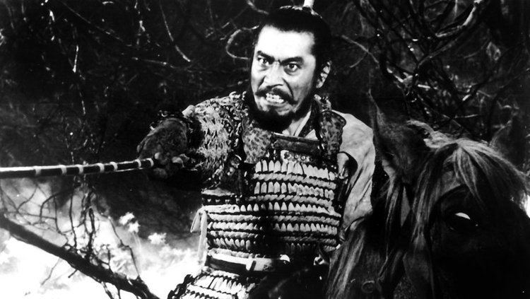 Throne of Blood 1957 When Akira Kurosawas Throne of Blood Was Ahead of Its Time
