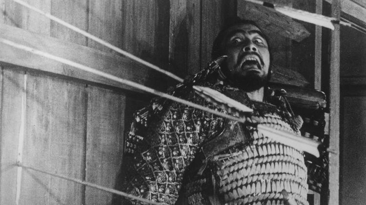 Throne of Blood 10 Reasons Why Throne of Blood Is the Best Macbeth Transposition