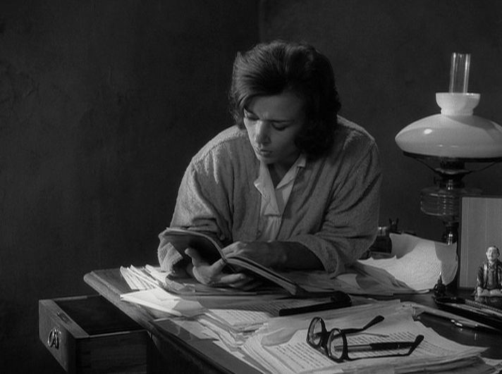 Through a Glass Darkly (film) The Film Sufi Through a Glass Darkly Ingmar Bergman 1961