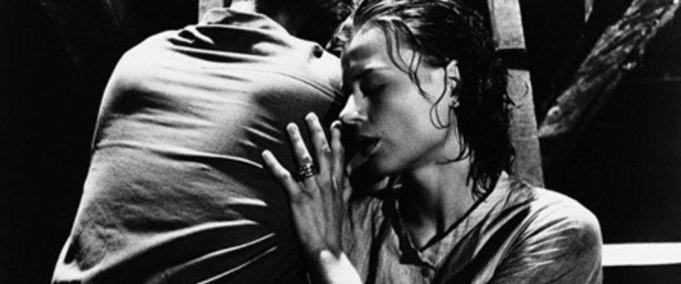Through a Glass Darkly (film) Through a Glass Darkly Movie Review 1961 Roger Ebert