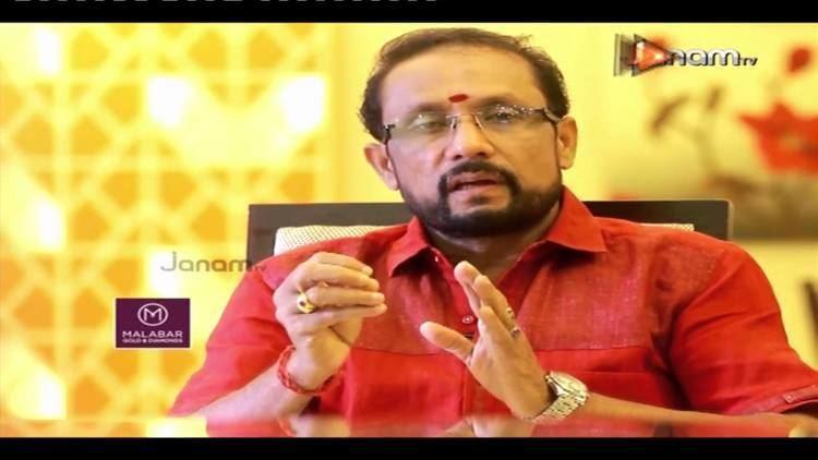 Thulasidas Janam TV INTV Malayalam Page 89