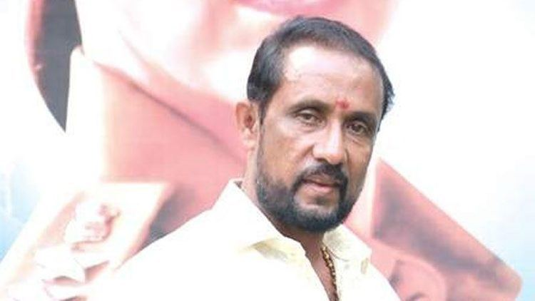 Thulasidas Director Thulasidas turned as a actor in Parumala Thirumeni a