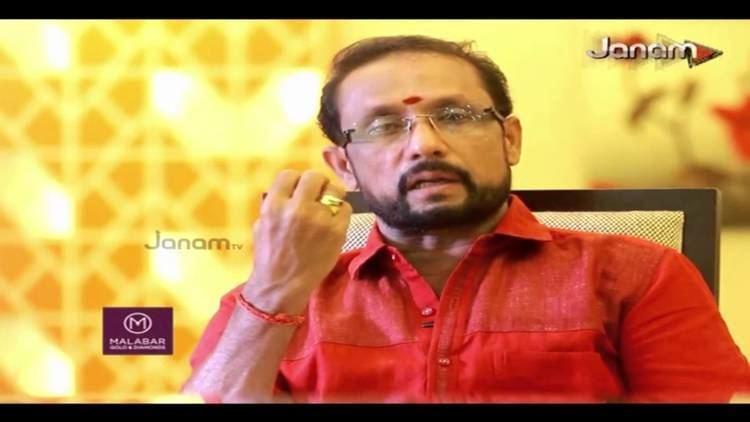 Thulasidas Ente Thamasha Director Thulasidas Talks about
