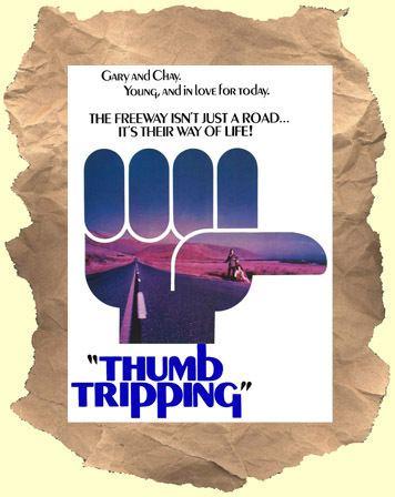 THUMB TRIPPING Buy it on DVD Bruce Dern Meg Foster
