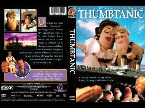 Thumbtanic YouTube