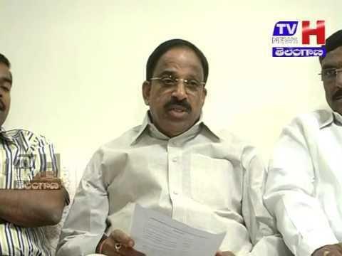 Thummala Nageswara Rao Telangana Minister Tummala Nageswara Rao speech mission