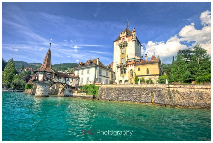 Thun Beautiful Landscapes of Thun