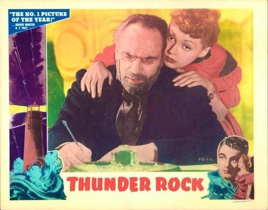 Thunder Rock (film) Thunder Rock film Alchetron The Free Social Encyclopedia