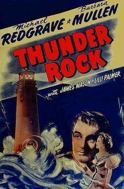 Thunder Rock (film) Thunder Rock film Wikipedia