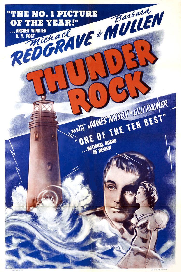 Thunder Rock (film) wwwgstaticcomtvthumbmovieposters73625p73625
