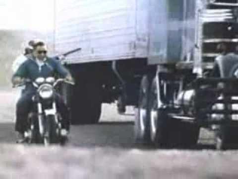 Thunder Run trailer Cannon Films YouTube