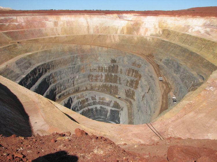 Thunderbox Gold Mine - Alchetron, The Free Social Encyclopedia