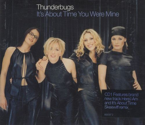 Thunderbugs (band) 4bpblogspotcomh5FYqogWvVkT2C0jj9PvgIAAAAAAA