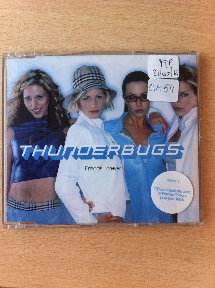 Thunderbugs (band) Jack of Hearts Flopped But Not Forgotten E17 Thunderbugs and