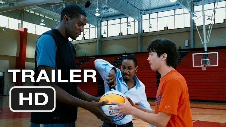 Thunderstruck Official Trailer 1 2012 Kevin Durant Basketball