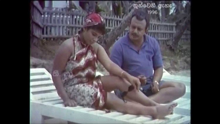 Thunveni Yamaya movie scenes Thunweni Aha Sinhala Movie Dr Anura Chandrasiri