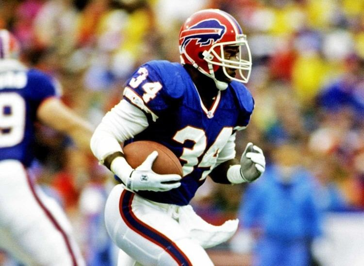 Thurman Thomas Most valuable draft pick of all time for each NFL team NFLcom