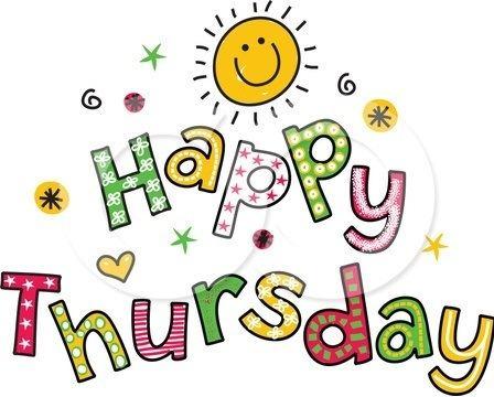 Thursday Thursday Clipart Clipart Kid