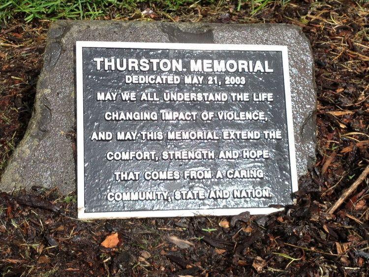 Thurston High School Shooting Alchetron The Free Social Encyclopedia To begin, kip kinkel had many biological problems that may have kick started his problems from a young age. thurston high school shooting