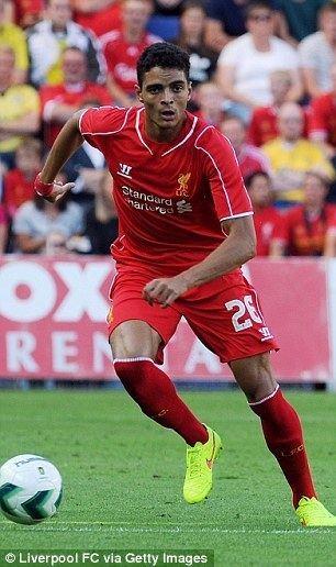 Tiago Ilori Tiago Ilori to cut short Aston Villa loan to go back to Liverpool