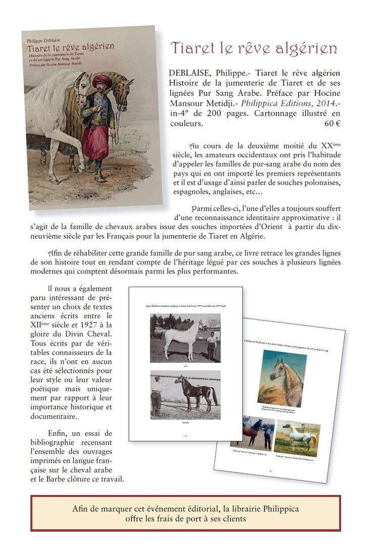Tiaret in the past, History of Tiaret