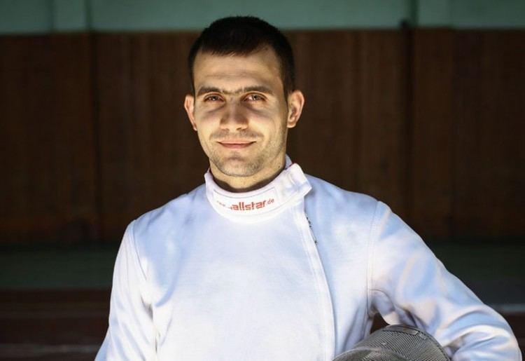 Tiberiu Dolniceanu Jocurile Europene Baku 2015 Tiberiu Dolniceanu medaliat