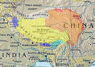 Tibet httpsuploadwikimediaorgwikipediacommonsthu