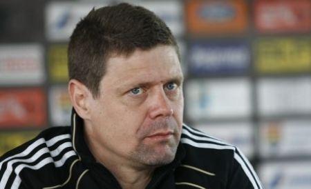 Tibor Selymes SPORT Dinamo II vine cu doi jucatori de la prima echipa