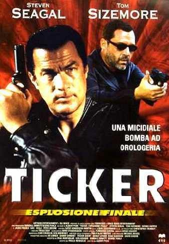 Ticker (2001 film) Ticker 2001 Dual Audio 720p BRRip 900mb