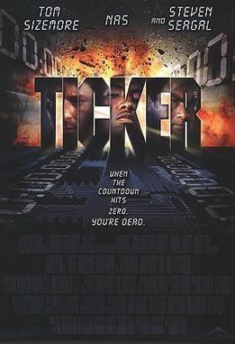 Ticker (2001 film) Ticker 2001 film Wikipedia