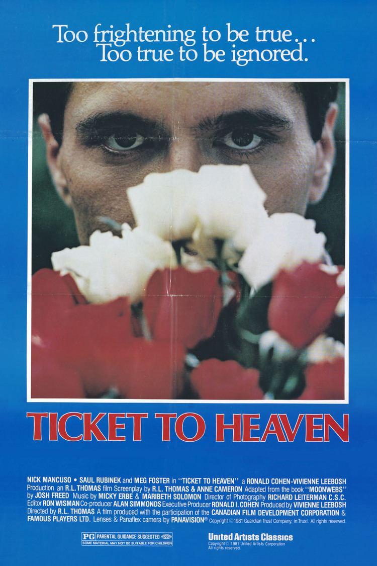 Ticket to Heaven wwwgstaticcomtvthumbmovieposters4667p4667p