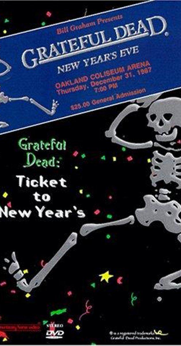Ticket to New Year's httpsimagesnasslimagesamazoncomimagesMM