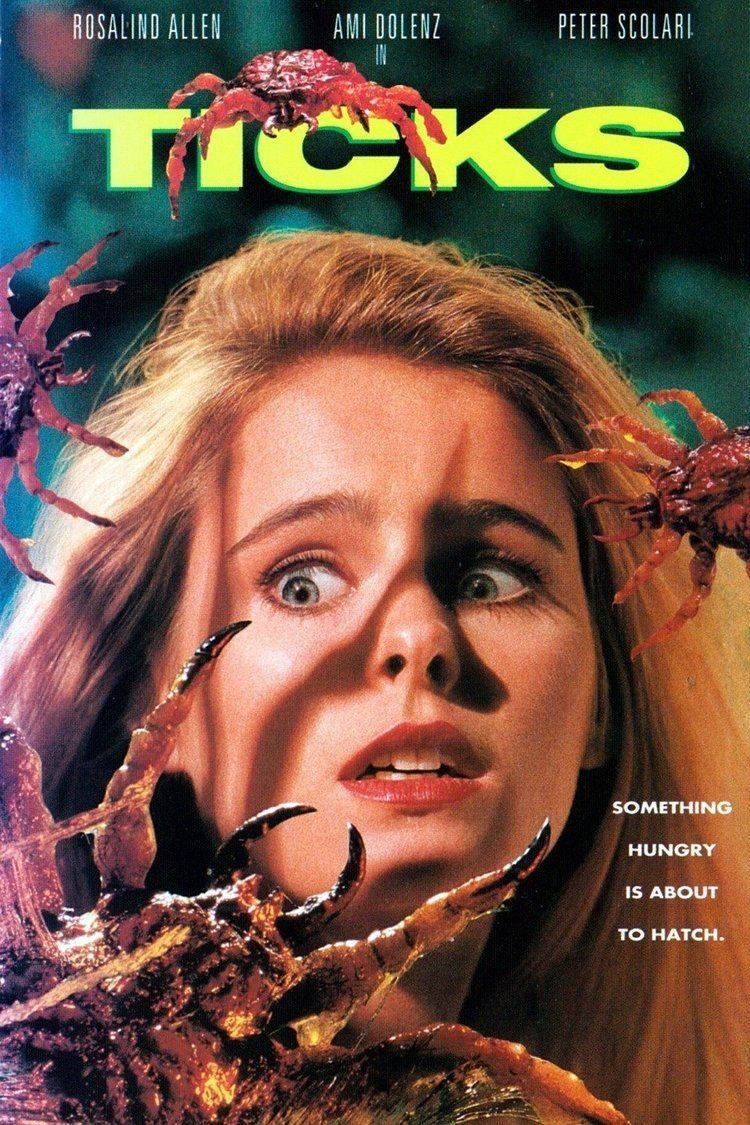 Ticks (film) wwwgstaticcomtvthumbmovieposters14823p14823