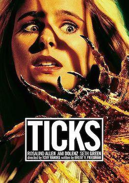 Ticks (film) Ticks film Wikipedia