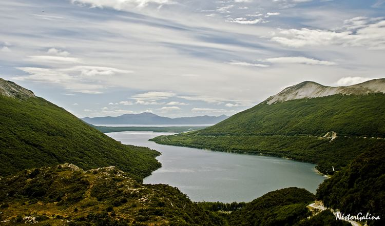 Tierra del Fuego in the past, History of Tierra del Fuego