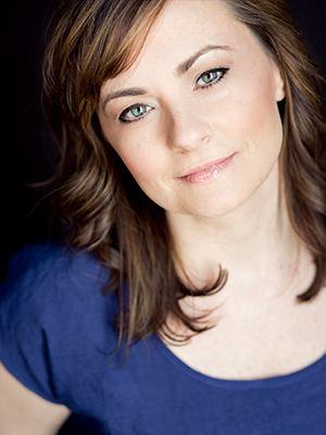 Tiffany Scott Tiffany Scott Writers Theatre
