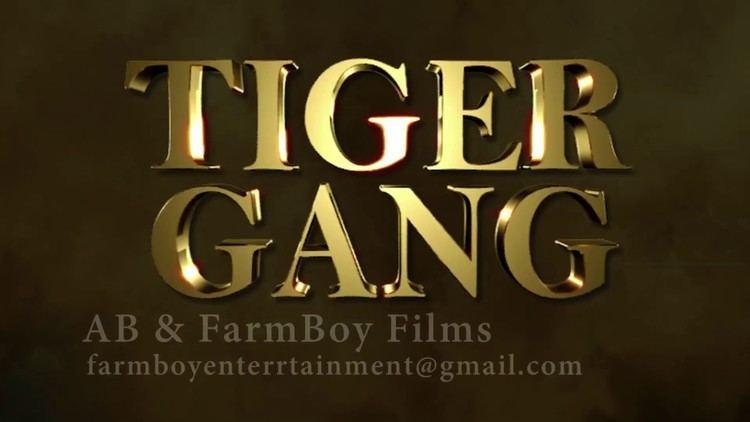 Tiger Gang TIGER GANG TITLE TRACK YouTube