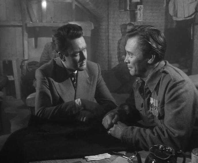 Tiger in the Smoke Tiger in the Smoke 1956 Roy Ward Baker Donald Sinden Muriel