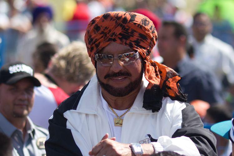 Tiger Jeet Singh Tiger Jeet Singh Wikipedia the free encyclopedia