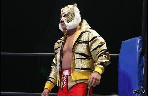 Tiger Mask IV Index of photoscatcheurstigermaskiv