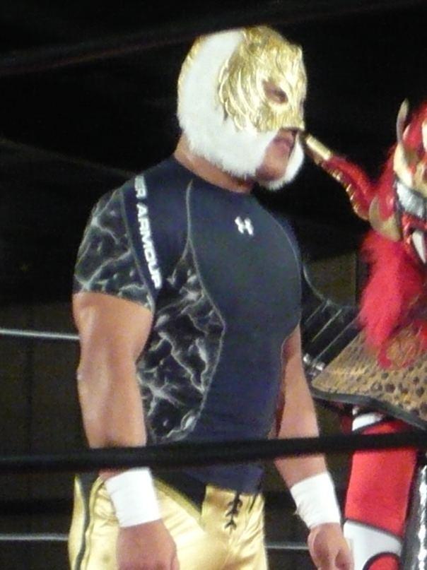 Tiger Mask IV Tiger Mask IV Wikipdia