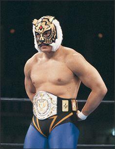 Tiger Mask (professional wrestling) Tiger Mask Prowrestling Pinterest Tigers Masks and Tiger mask