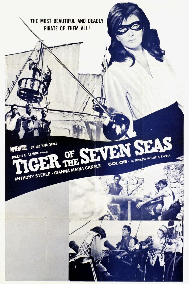 Tiger of the Seven Seas wwwgstaticcomtvthumbmovieposters50091p50091