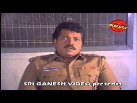 Tiger Prabhakar Tiger kannada Movie Dialogue Scene Tiger Prabhakar