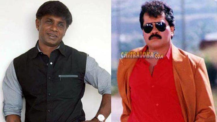 Tiger Prabhakar tiger prabhakar chitralokacom Kannada Movie News